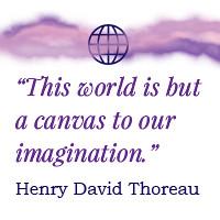 w11 - Henry David Thoreau