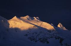 Three-part harmony (Alpine Light & Structure) Tags: mountains alps alpes schweiz switzerland bellavista alpen engadine graubnden pizpalu