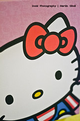 Hello Kitty (Incbi) Tags: photography foto fotografie hdr incbi