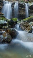 Waterfalls (Flavio Kolp) Tags: tree nature landscape waterfall wasser wasserfall natur bach fels landschaft baum weitwinkel polfilter langzeit