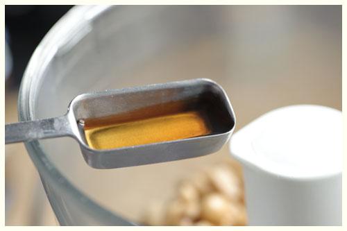 Chinese Satay Sauce