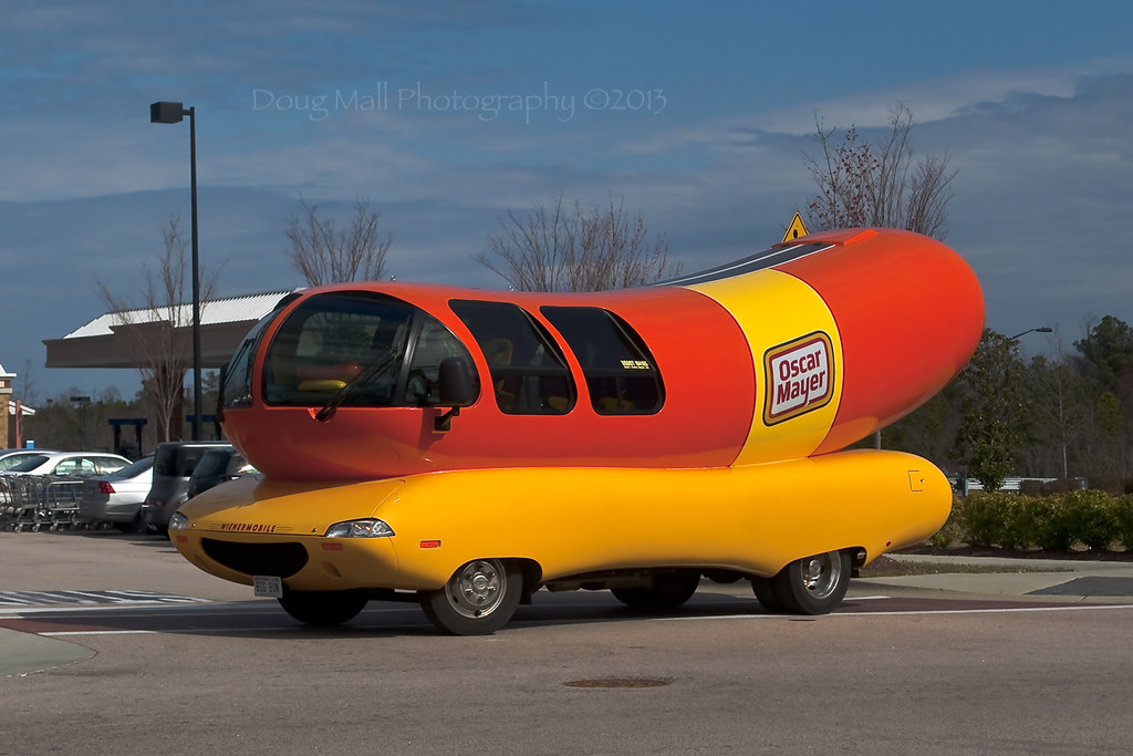 Promoting Your Business With A Jingle as well Six Classic Oscar Mayer Weiner  mercials together with Oscar Mayer together with Gear Head Tuesday The Oscar Meyer Weinermobile moreover Riding In The Wienermobile Hitching A Lift In The Worlds Most Famous Hot Dog. on oscar mayer weiner jingle