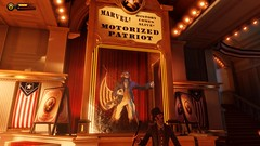 BioShock Infinite - Motorized George Washington (jeff.eatsleeptech) Tags: game george washington video georgewashington infinite motorized bioshock bioshockinfinite bioshock3