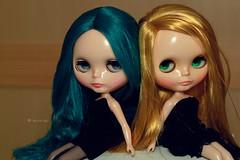i love u both :-)
