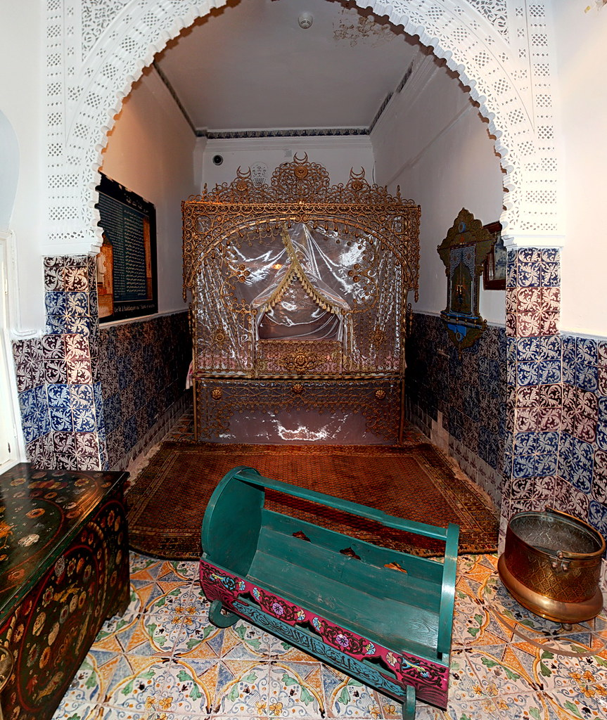 The world 39 s most recently posted photos of casbahdalger for Maison traditionnelle turque