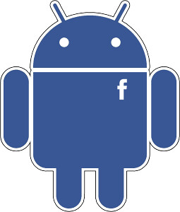 facebook android OS