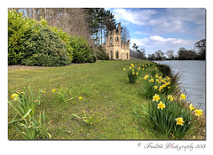 Spring time at  Painshill (Fred255 Photography) Tags: uk england nature water gardens canon landscape landscapes surrey fred 20mm usm f28 ef gp manfrotto eos1ds markiii painshillpark greatphotographers canonef20mmf28usm frameit 1dsmk3 canoneos1dsmarkiii mygearandmepremium fred255 greaterphotographers flickrsfinestimages1 bestevergoldenartists besteverdigitalphotography vigilantphotographersunite vpu2