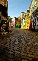 Graffiti | So Paulo (. Marzo | Photography .) Tags: street art colors graffiti sopaulo sampa sp rua vilamadalena becobatman gettyimagesbrasil gettyimagesbrazil
