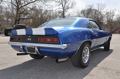 "1969 Camaro • <a style=""font-size:0.8em;"" href=""http://www.flickr.com/photos/85572005@N00/8632174259/"" target=""_blank"">View on Flickr</a>"