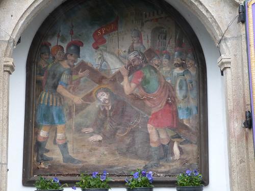P1030307_3ª Jesus cai por terra+