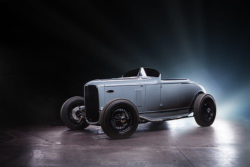1931 Ford Hi-Boy