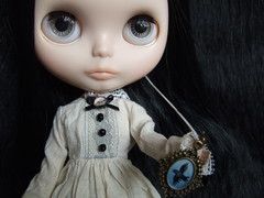 Dolly-pull charms