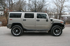 "2003 Hummer • <a style=""font-size:0.8em;"" href=""http://www.flickr.com/photos/85572005@N00/8643446022/"" target=""_blank"">View on Flickr</a>"