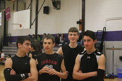 Some freshman team... (MerrillSampson) Tags: mthope hoops4hearts