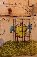 El tiempo (Cazador de imgenes) Tags: espaa primavera reja spring spain nikon alicante 13 spanien spagna spanje spania alacant  spange 2013 valenciancommunity d7000 communautvalencienne spaniya valencianischengemeinschaft