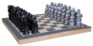 正邪不兩立!正義聯盟西洋棋組9月開戰!