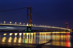 A night on the Humber (Rich007) Tags:
