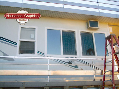 Flickriver Most Interesting Photos Tagged With Houseboatgraphics - Houseboats vinyl decals