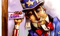 CISPA (Ama10r) Tags: info privacy cispa