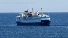 Anchored off Fetlar (Nanooki ) Tags: scottishisles fetlar scotland unitedkingdom gb shetlandislands