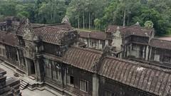Angkor Wat (...Ola_S...) Tags: southeastasia cambodia camboya angkorwat angkoriantemples kambodsja temple tempel ruins ruiner samsunggalaxynote3 ngc