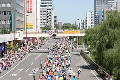 - Hokkaido Marathon (ken_visto) Tags:  hokkaido marathon  sapporo  japan d800
