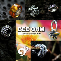 BEEOHM-nl (OHM Beads TW) Tags: botm hivemind ohm limited