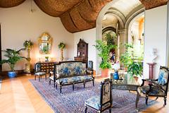 _NIK7015 (EyeTunes) Tags: asheville biltmore northcarolina garden nc hotel mansion museum