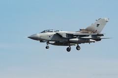 Tornado Royal Air Force ZA612  617th Squadron (Mav'31) Tags: 120400mm airliner airliners airplane airplanes airport aviation avions aroport blagnac d7200 jromevinonneau lfbo mav31 nikon plane planes sigma spotter spotting tls toulouse aircraft avgeek avion military royalairforce tornado za612 74