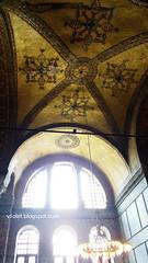 20160506_160612 aya sofia3 ecrw (Luciana Adriyanto) Tags: travel turkey turkeytrip istanbul ayasofya hagiasofia agyasophia museum architecture v1olet lucianaadriyanto