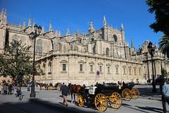 Sevilla (16) (crgmry) Tags: sevilla seville wintersun city espana spain historic historiccity