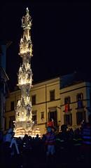 Macchina di Santa Rosa (ireninakmer) Tags: macchinadisantarosa viterbo lazio italia italy manifestazione santa saint festa