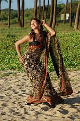 South Actress SANJJANAA Photos Set-6-Mahanadi Clips (42)