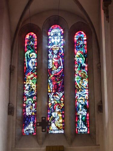 306 Basilica of Saint Willibrord, Echternach