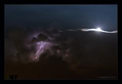 Temporale V (Emilio Casini) Tags: nuvole clouds temporale luna moon fulmini thunderstorm lightning