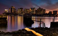 Abandon (shyto) Tags: boston sunset 500px facebook eastboston flickr edmondhatfield