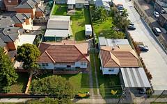 44 + 46 Pegler Avenue, Granville NSW