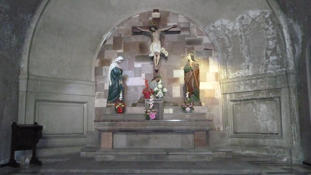 Nuestra Señora De Lourdes: Basilica De Nuestra Señora De Lourdes, Santiago, Chile