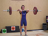 Weightlifting SI Secondary Schools 20120908 1824 (KiwiMunted) Tags: school newzealand sport championship nz stc secondary weightlifting stthomas 2012