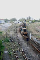 SNCF Y7001 Etaples-Le-Touqet