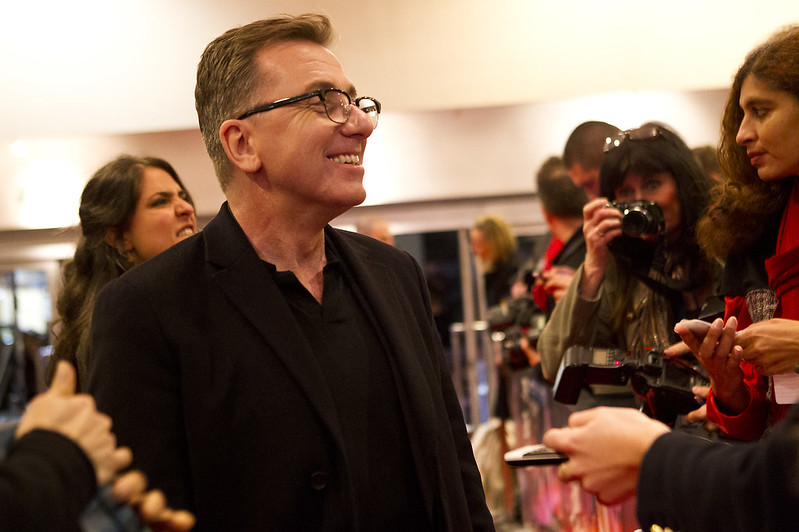 JDIFF opening night at The Savoy - Photos Pat Redmond
