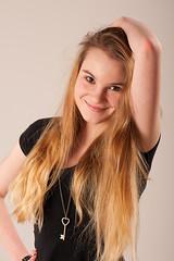 Marlene (Matthias Hohenhaus) Tags: marleneschbel luisabeer cute pretty girl shooting studio young model starnberg mnchen nrnberg dirndl