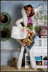 preparing for the OSCAR's (Michaela Unbehau Photography) Tags: vanessa fashion shop shopping deutschland evening doll glow barbie vivid jeans boutique impact agnes gown royalty basic diorama oscars summersun bascis