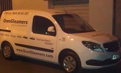 Citan First One sold In UK to OvenGleamers Ove...