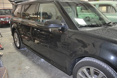 "2012 Ford Flex With Suicide Doors • <a style=""font-size:0.8em;"" href=""http://www.flickr.com/photos/85572005@N00/8497974269/"" target=""_blank"">View on Flickr</a>"
