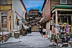 The Bike Dump.com   55-365 HSS (Dan Dewan) Tags: winter snow ontario colour bike bicycle ottawa ideas day55 hss centretown canoneos7d day55365 canonefs18135mmf3556is 3652013 365the2013edition dandewan 24feb13 catheriinestreet