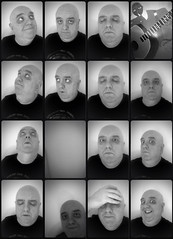 365-56 (Big*Al*Davies) Tags: portrait self photobooth pics bigaldavies iphone