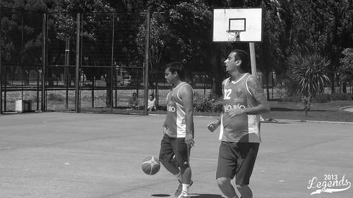 LEGENDS 2013 URBAN BASKETBALL