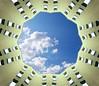 Polygon (andtor) Tags: berlin paintshop gwb guessedberlin rx100 gwbatineb