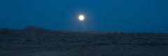 snow moon (TXdragonfly1958) Tags: moon moonrise